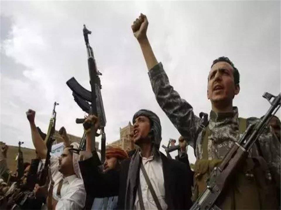 幕后大佬出手,60架美军战机开始集结,向伊朗盟友发出严重警告