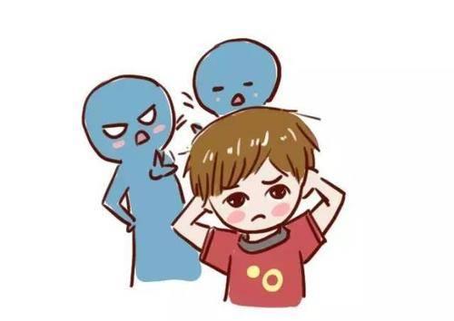 孩子也是有情绪的 接纳孩子的所有情绪教给他处理情绪的方法