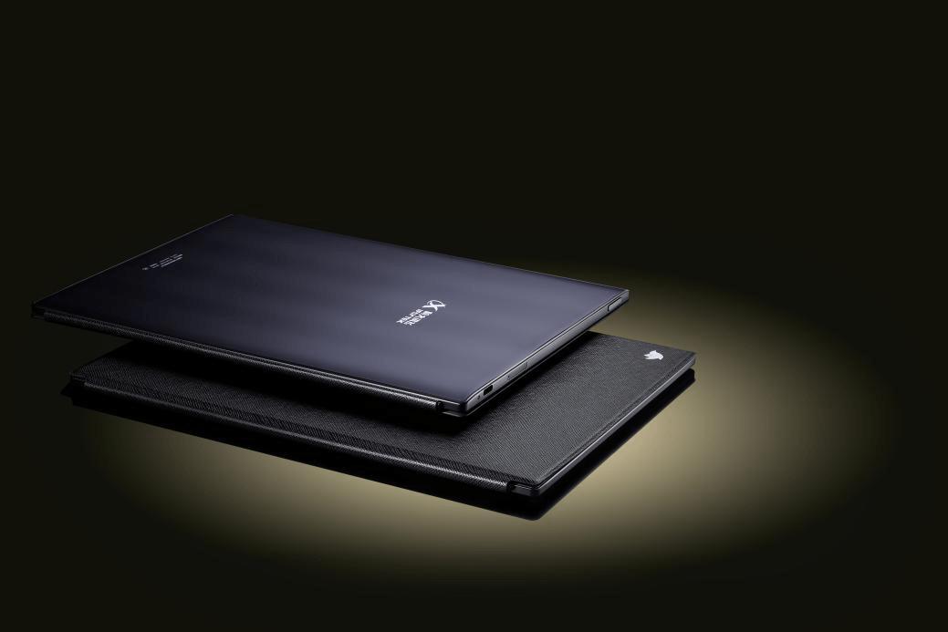 科大讯飞发布全新一代智能办公本X2 ,售价4999元