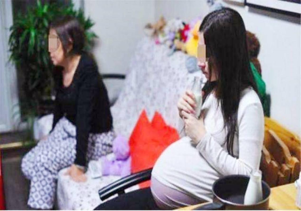 孩子在这个阶段出生,就是天使投胎,这辈子来报恩来的  第1张