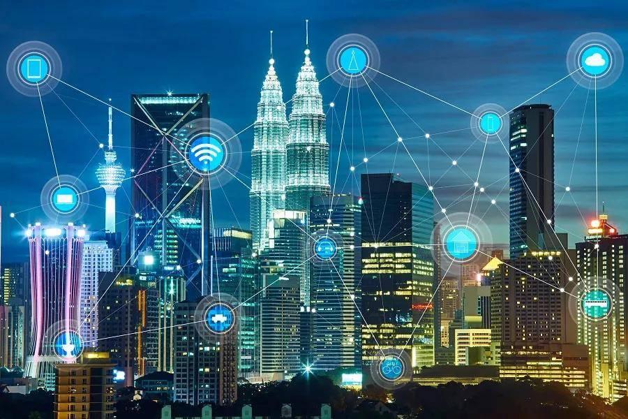 智慧城市(图2)