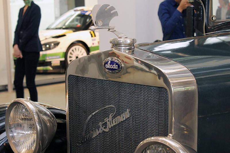 原创125年历史,经典车型有望复活,斯柯达并不像我们想象的那么简单