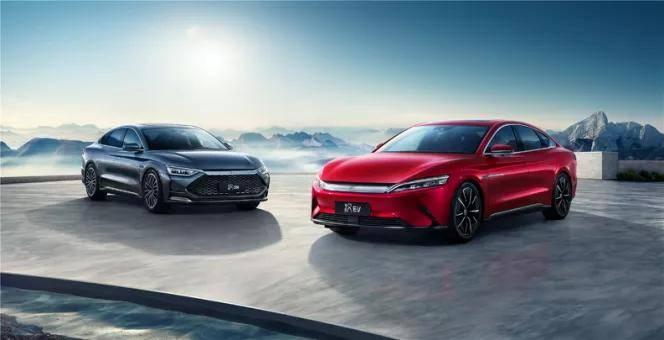原比亚迪C级车销量韩仅次于,平均成交价26万多,非常优秀