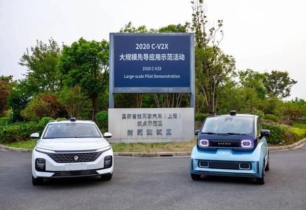 上海探索自动驾驶考试,新宝军也在自动驾驶方面继续培养