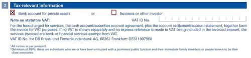德国留学:存款证明和保证金怎么付?