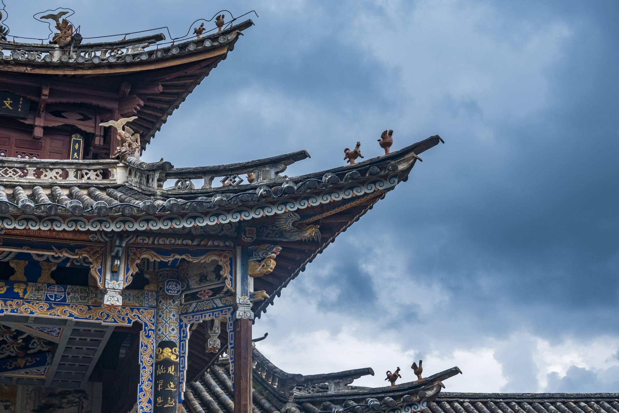 云南,有个鲜为人知的养老天堂,远离尘嚣,美过丽江,险些被遗忘