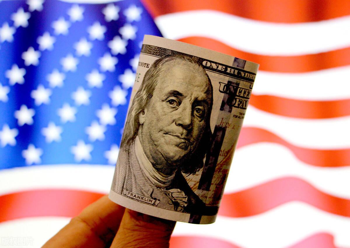"""高盛:美债与2013年""""减码恐慌""""时相似!预计美元对主流货币汇率会普遍走低"""