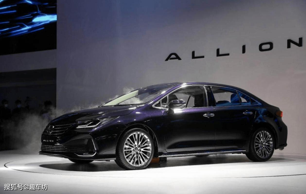 3月份上市新车预览,A+级市场是重点,丰田亚洲狮领衔?