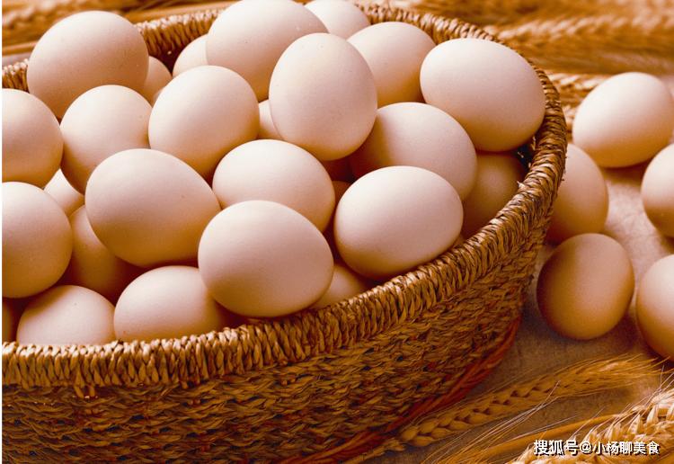 鸡蛋和此物一起炒,腰不酸了,肾气满满,女性常吃白发少皮肤好