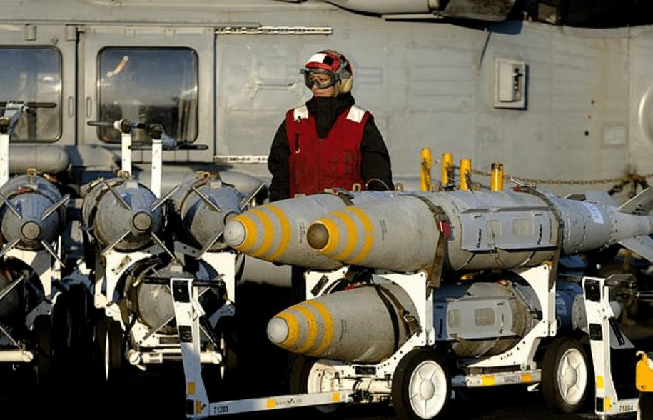 原空袭伊朗民兵是否违法?俄罗斯议员提醒美国,叙利亚拥有S-300防空导弹