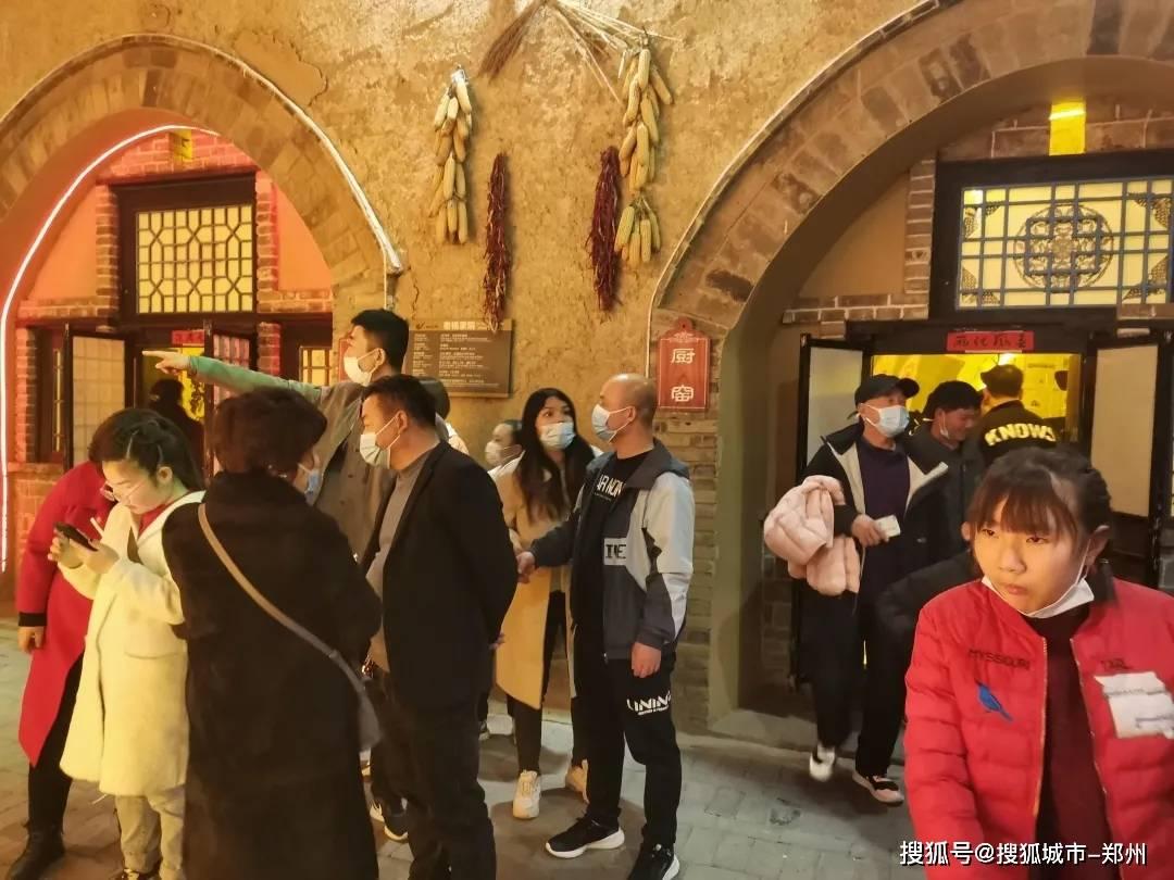 2021陕州灯会圆满落幕,女神节福利来袭!