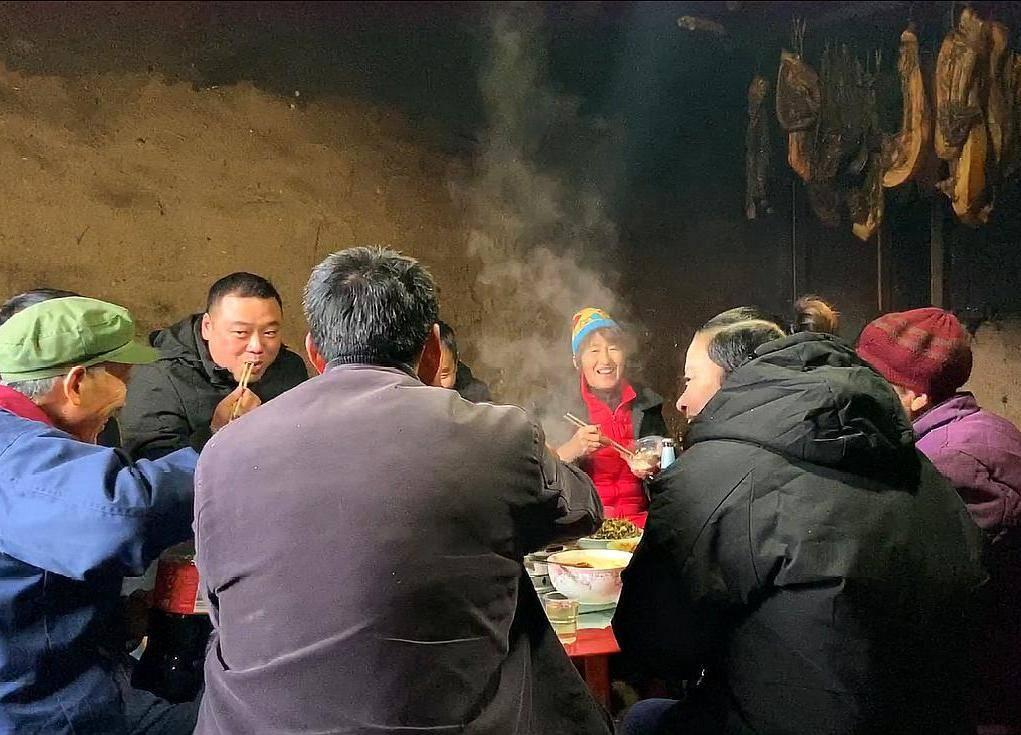 """元宵节还没过,湖南的农村就变成一座座""""空村"""",村民去哪里了?"""
