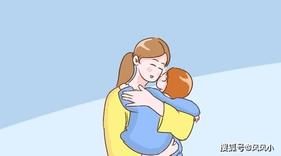 儿子几岁母亲应该保持距离?到了这个时间,就该与儿子分床睡觉了
