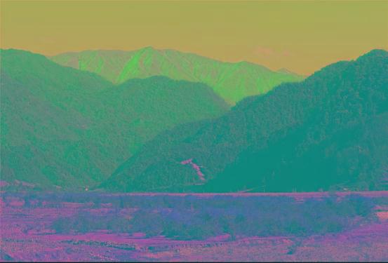 """【大美腾冲,绿色家园】边境线上的""""小桂林"""""""