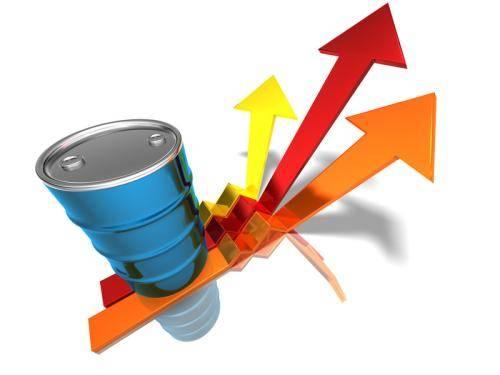 历史首次!国内油价大概率八连涨,加满一箱或多花11.5元