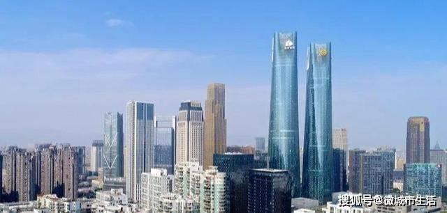 从济南到南昌,看了南昌的城建后,感觉有点酸!
