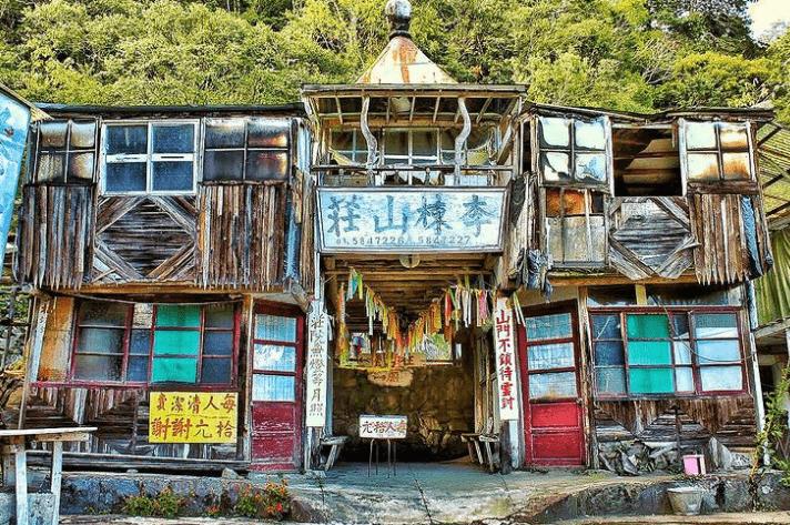 连假全台小旅行,一次给妳从台北到屏东当地最好玩景点、美食推荐!