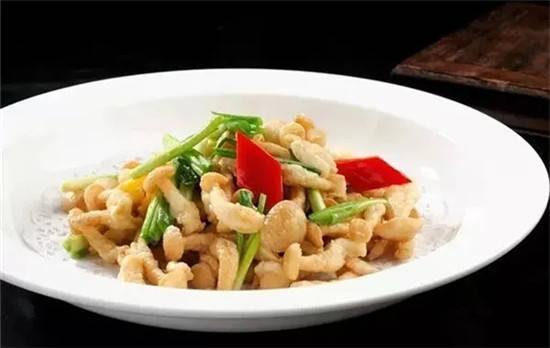 16个粤菜常用配方,大厨们的无私分享!快来收藏!