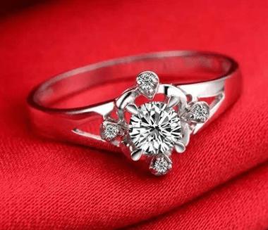 苏州银楼:钻石怎么保养?如何清洗?
