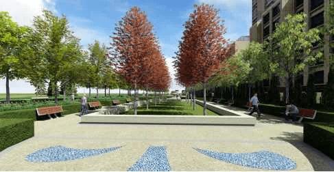 共占地12万平方米!石家庄将新建10处街旁游园 在你家附近吗