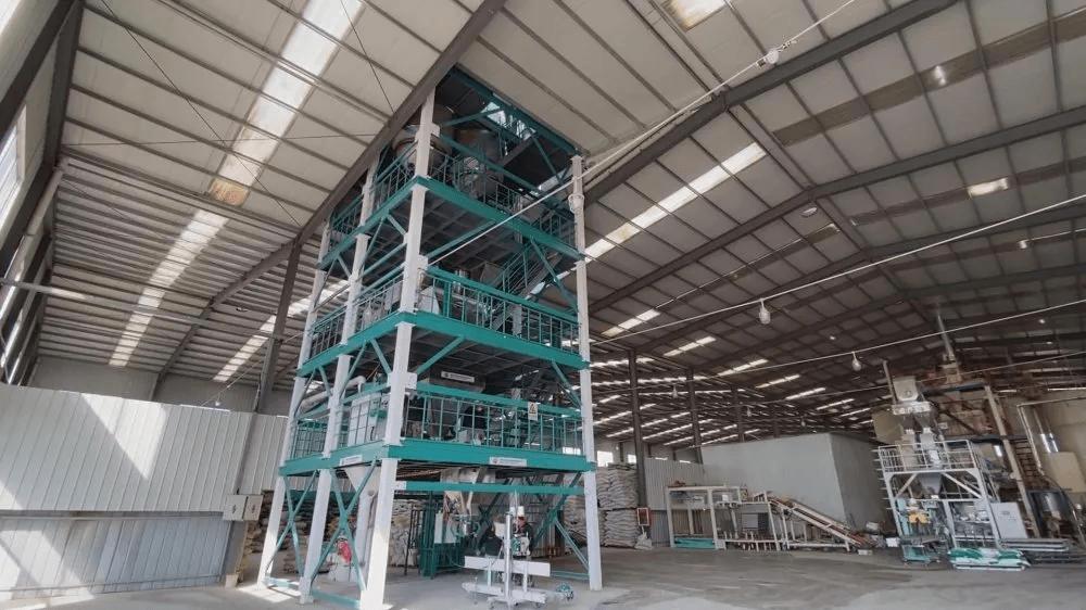 一条生产线增加产值1亿元,并表扬了潍坊市该区的科技企业