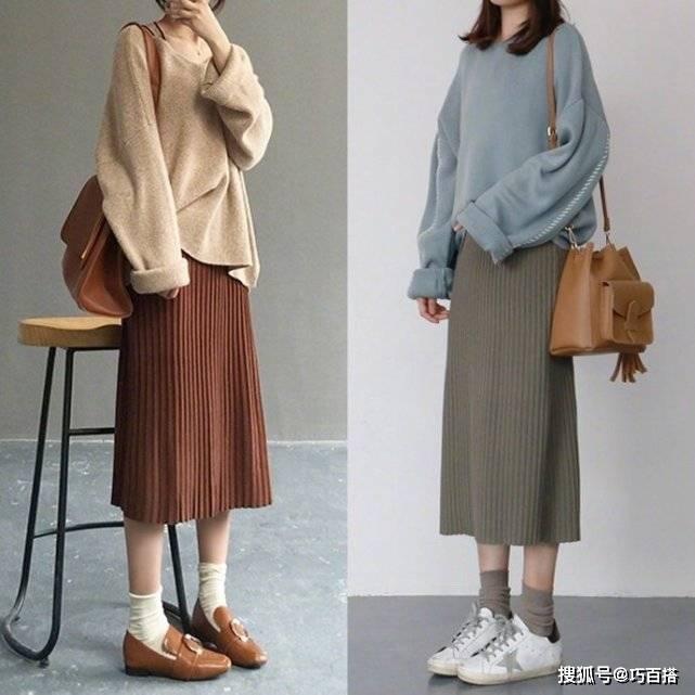 春季踏青怎么穿?颜值高还上镜的日常搭配,给你更多穿衣灵感