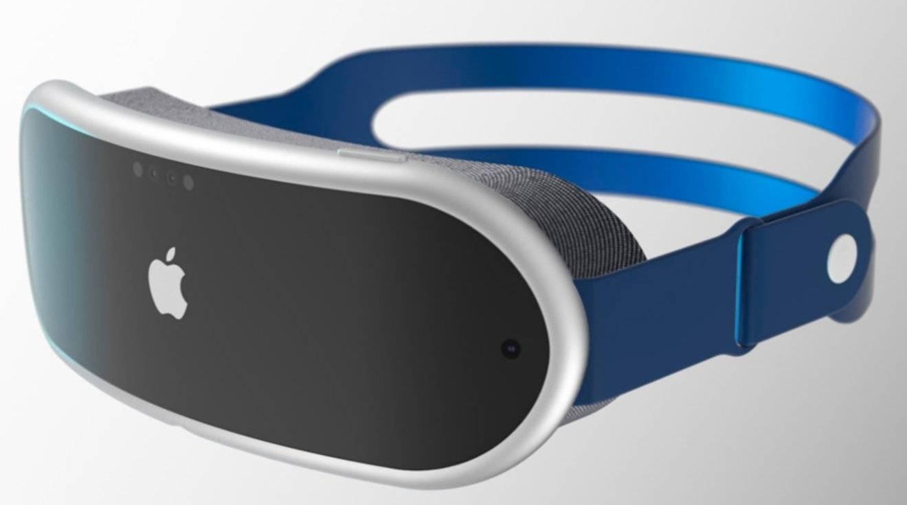 分析师:苹果预计将于2030年发布AR隐形眼镜产品