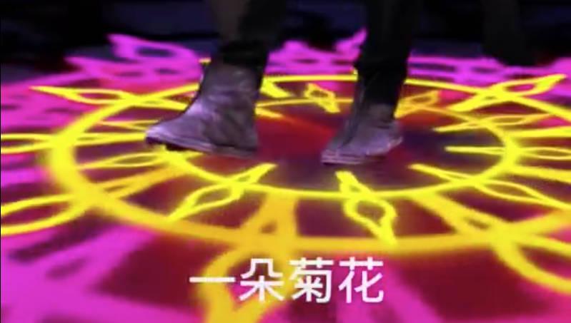 网友自拍《斗罗大陆》, 特效被粉丝认可,吊打真人版