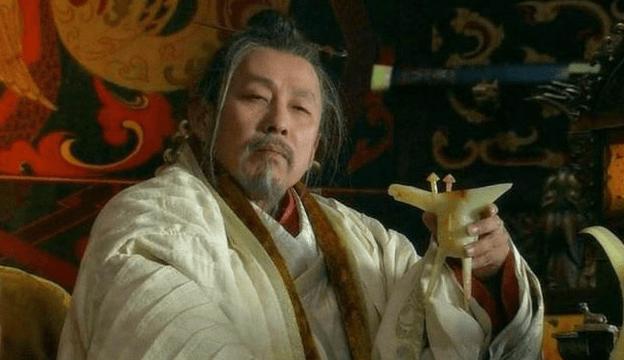 为什么当初刘邦丞相临终被选时特别提到周波?