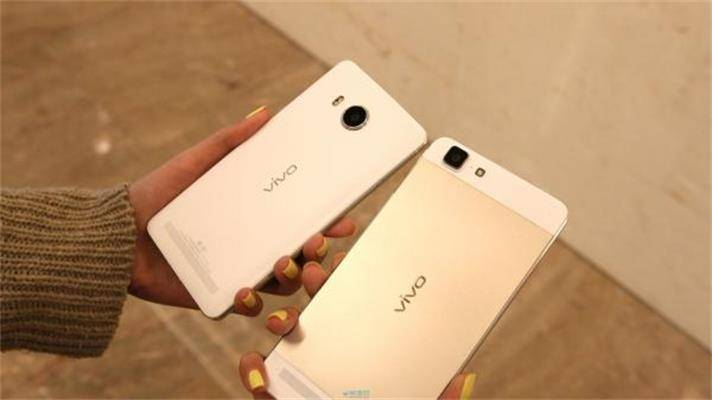 小米再放大招!史上最轻薄5G手机曝光:仅6.81毫米!