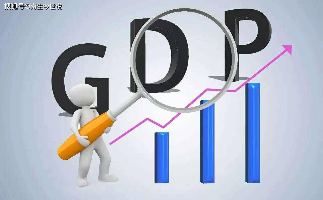 印度实际gdp_2020年印度名义GDP为194.15万亿卢比,约2.62万亿美元,那实际...