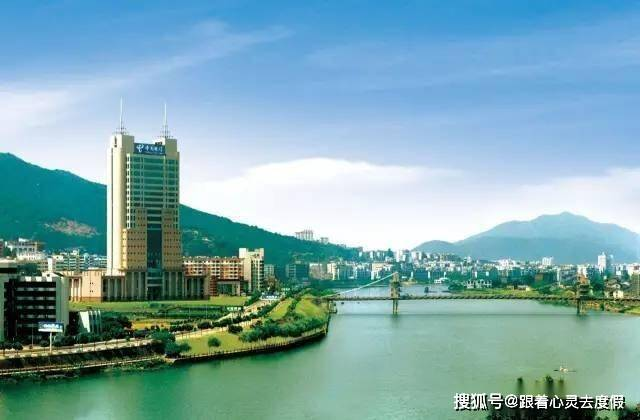 三明12个区县最新人口排名:尤溪县36万最多,明溪县10万最少