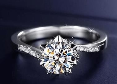 心理测试:你觉得哪个戒指最贵?测出你会在几岁时结婚?
