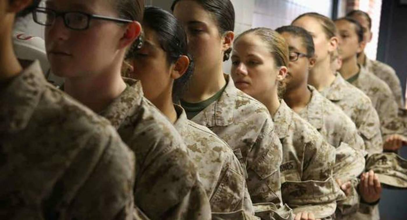 女兵人死亡大兵4免费观看 电影美国女兵完整版