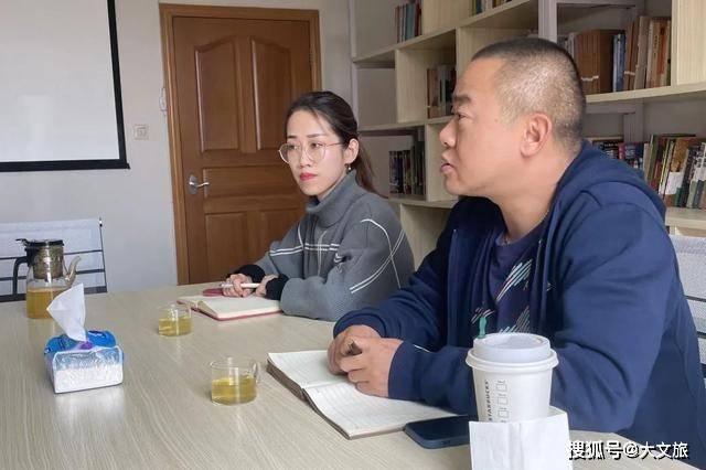 云南旅游规划研究院与腾云公司就围绕核心工作展开合作达成共识