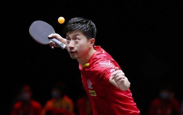 中国乒乓史上前五:张怡宁榜上有名,第一不会有争议