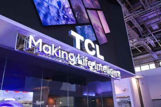 TCL電子2020財報:漂亮數據之下,AIoT新故事講得如何?
