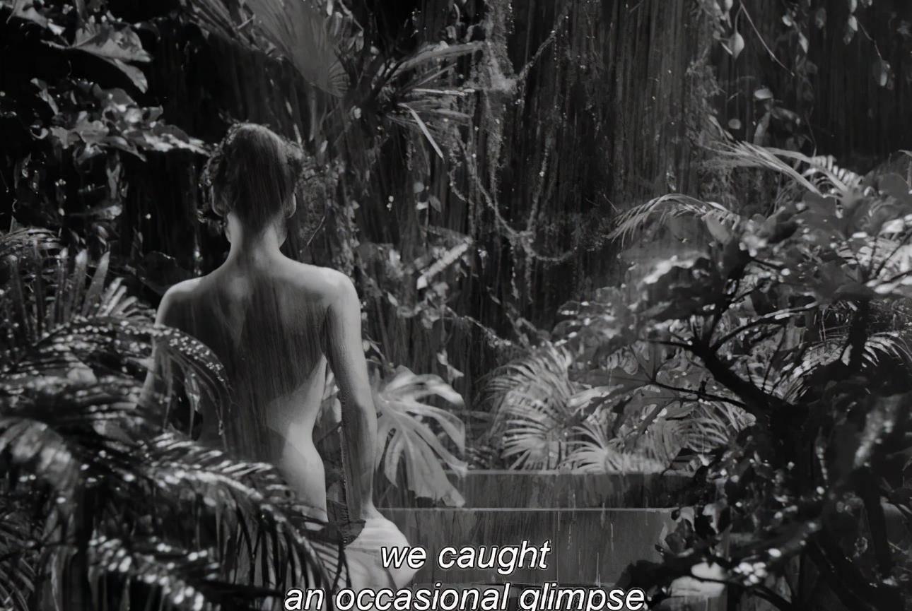 七个女孩流落在荒岛 一男子和7个女子流落荒岛