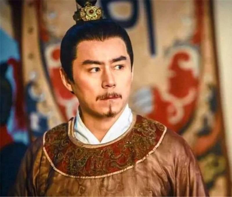 隋末唐初最顽强的军阀,割据陕北称帝12年,灭亡后