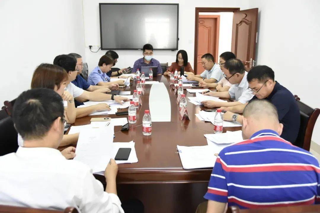 财经工委组织召开《三亚市停车场条例》(初稿)立法工作座谈会