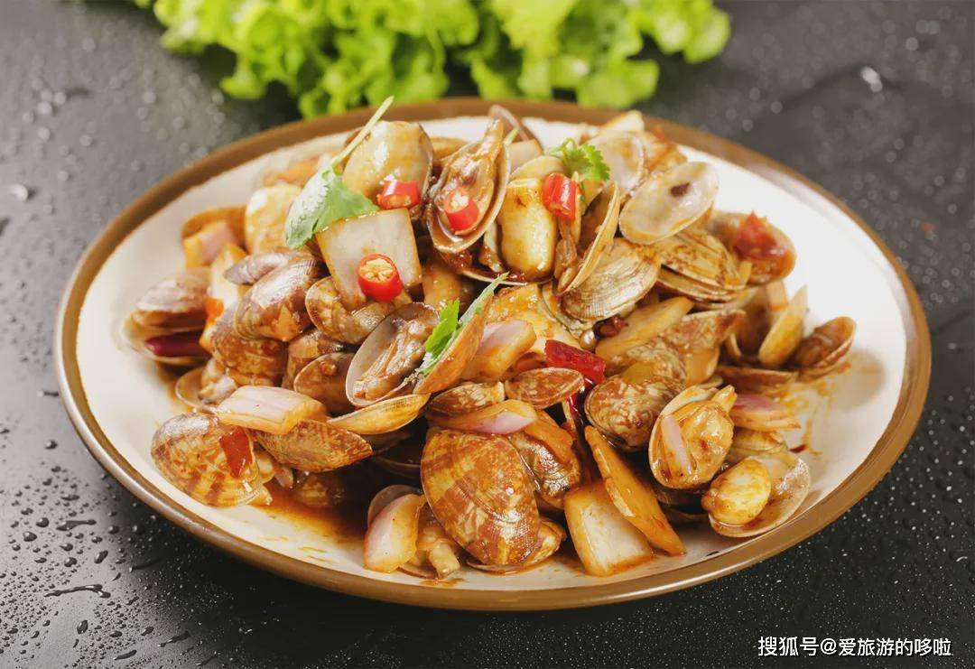 人在山东,不得不吃的28种特色小吃!