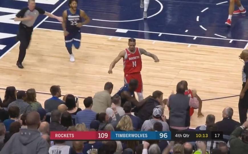 NBA本赛季为队友出头时刻:坎特硬刚詹皇,杜兰特让巴克利认怂!