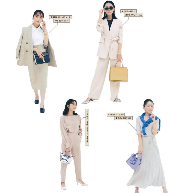 2021年初夏穿什么?9类单品、多种穿搭方案,给足你穿衣灵感 (图19)
