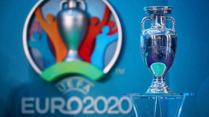 欧洲杯可单场换5人