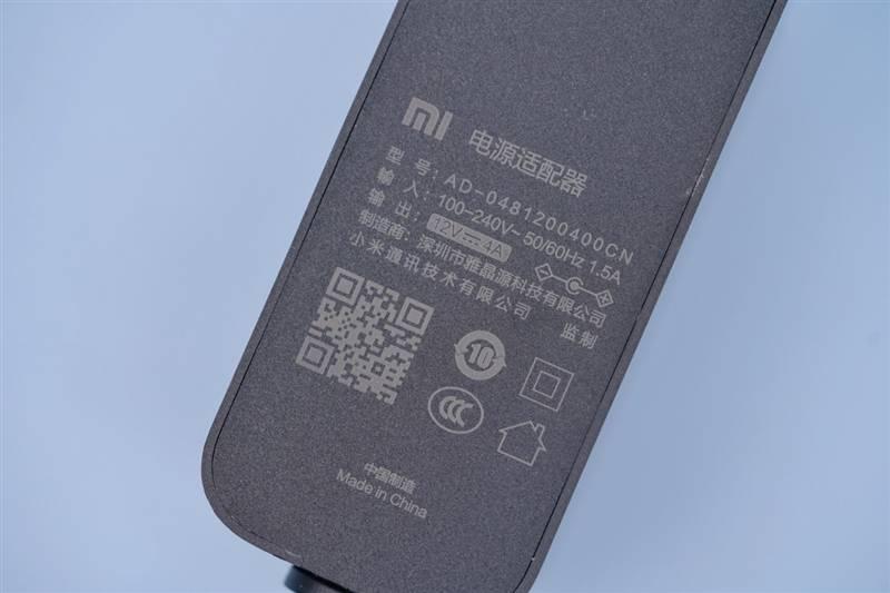 小米AX9000路由器评测:三频12天线 USB再无遗憾 999元的照片 - 17