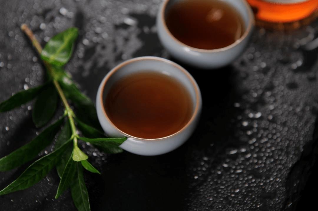 喜欢的茶,透 露出你的性格!