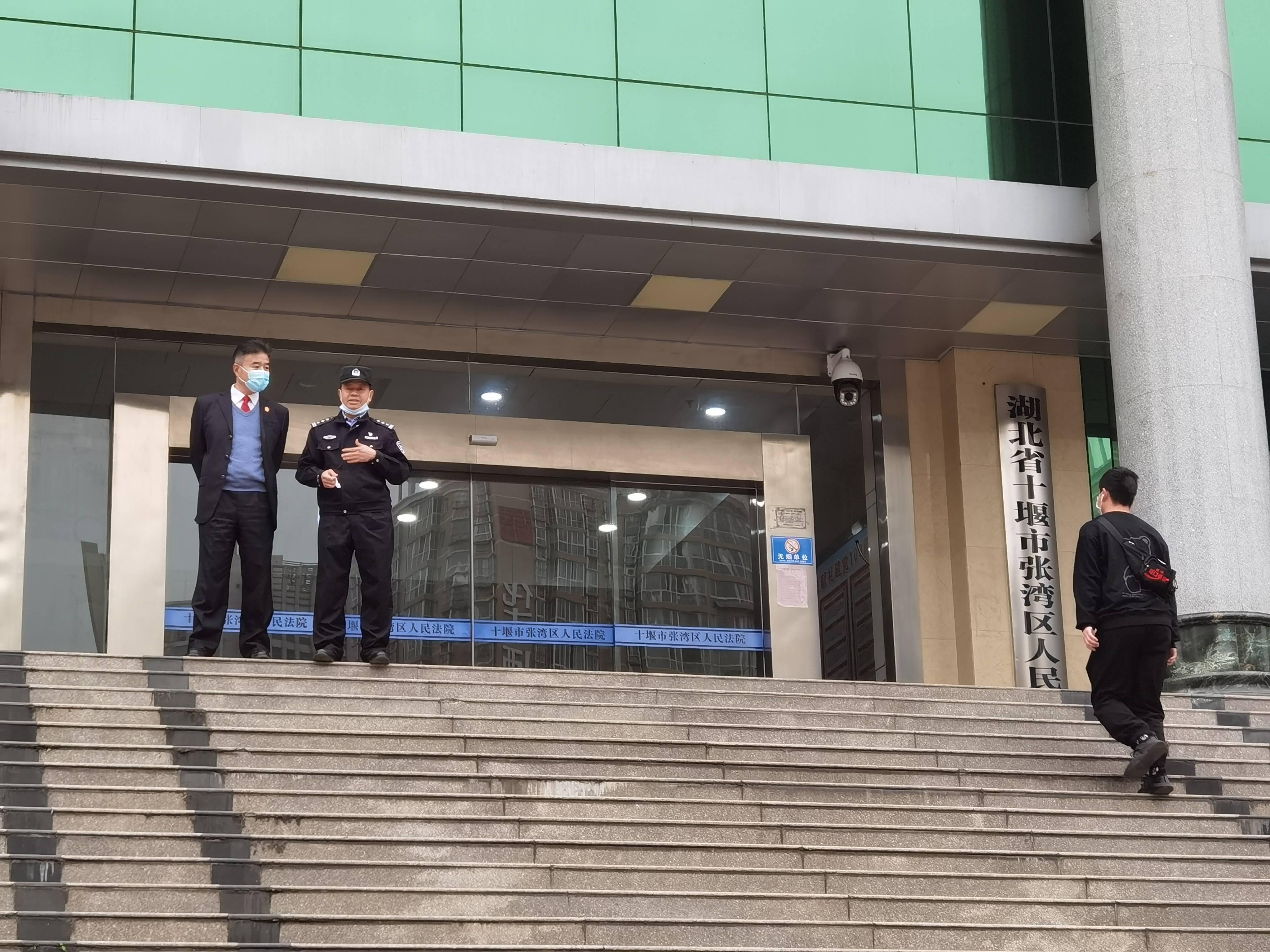 湖北民企董事长旧案风波:17年前改判无罪,17年后缘何被检方抗诉