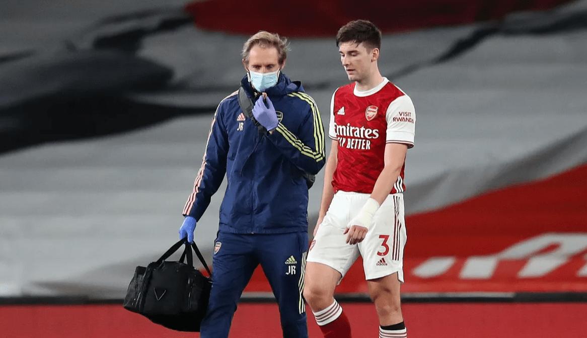 原创             阿森纳惨遭利物浦赛季双杀 铁闸伤退欧联蒙阴影