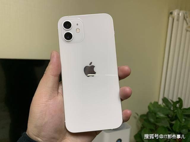 降价600元 网友高呼良心 iPhone 12成为真香机
