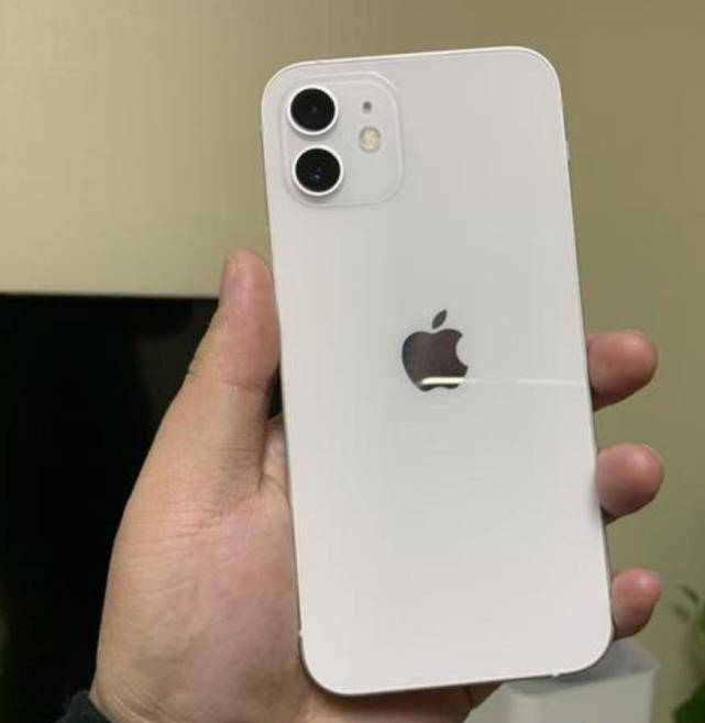 """苹果iPhone 13被""""扒个精光儿"""",芯片、上市时间等信息都来了"""